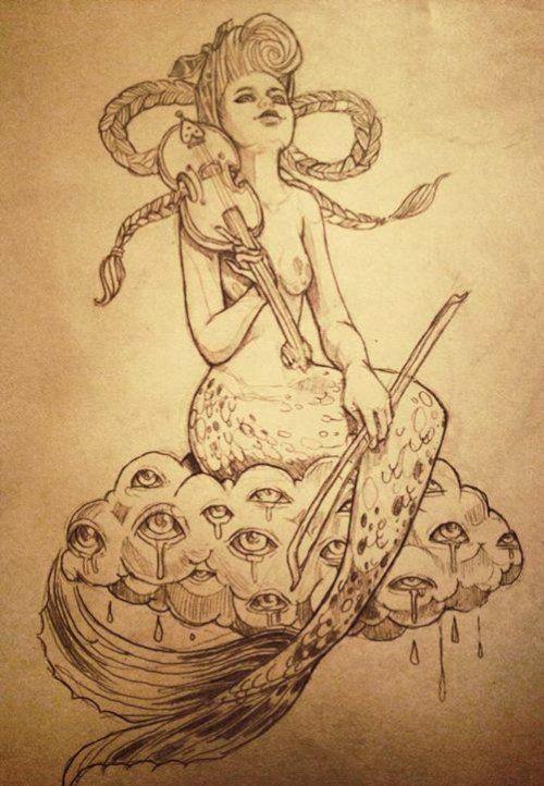 Profundamente apaixonada pela arte da Chiara Bautista.