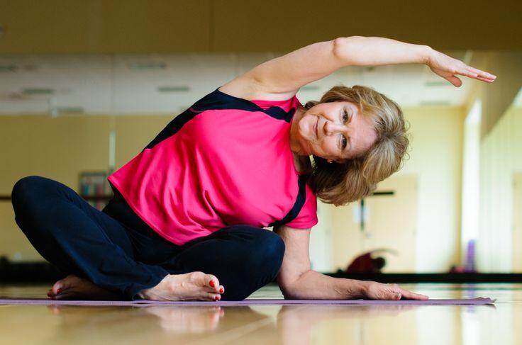 10 простых упражнений, которые покажут ваши слабые места » Женский Мир