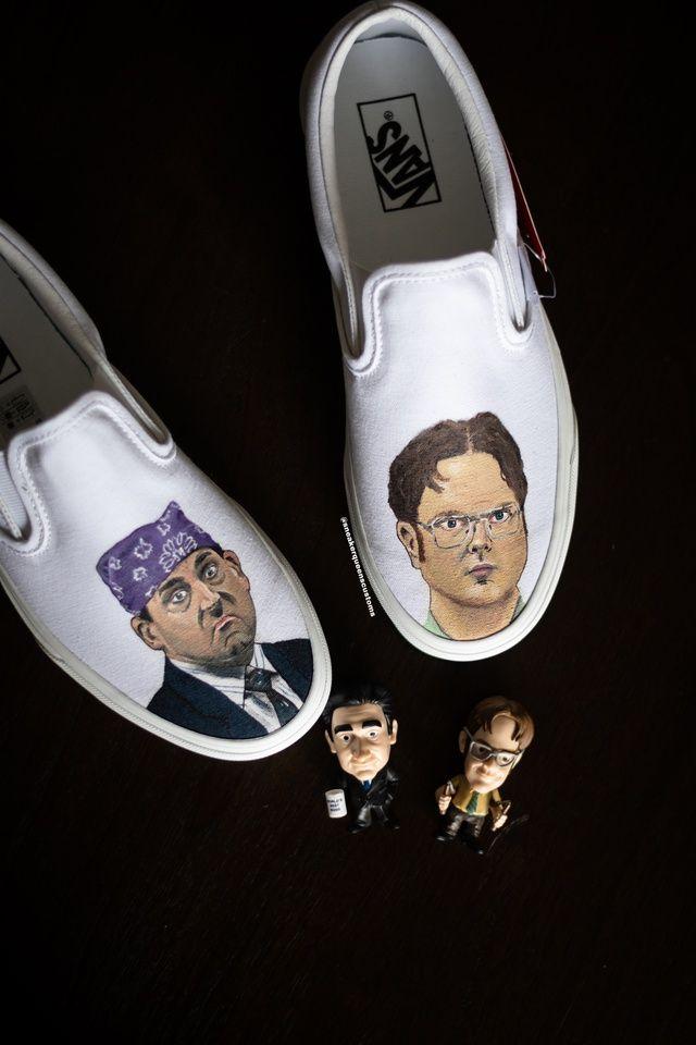 Vans, Vans classic slip on sneaker