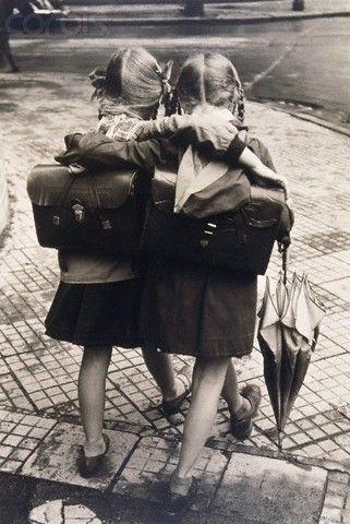 palsLittle Girls, Old Schools, Back To Schools, Life, Best Friends, True Friends, Bestfriends, Bff, Friendship