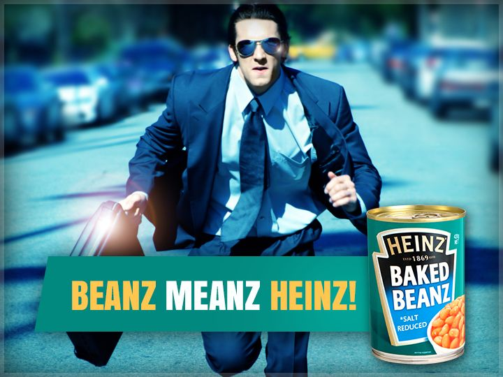 The most common reaction to our Beantastic breakfast. ;)