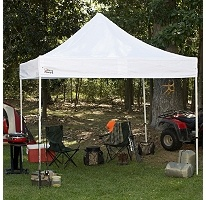 King Canopy Instant Festival - White - 10' x 10' - $166.68 at Sams club