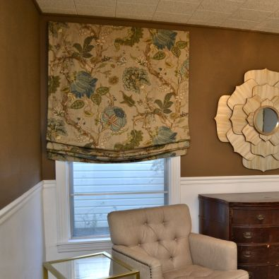 40 Best Images About Roman Shades On Pinterest