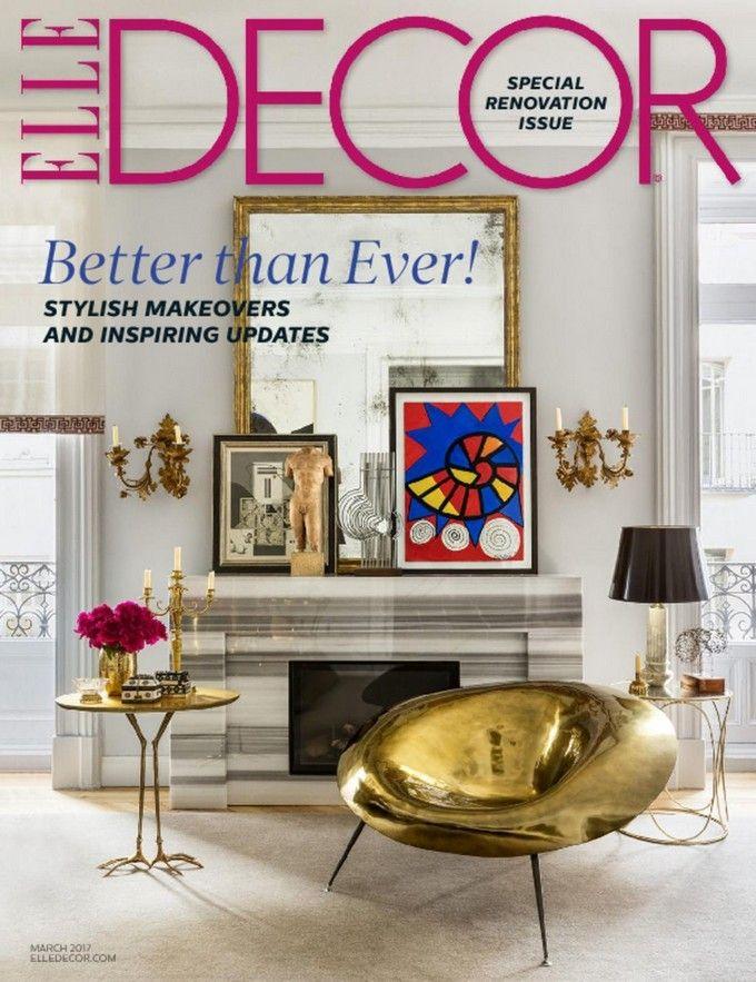 Decor Magazines 35 best interior decoration magazines images on pinterest