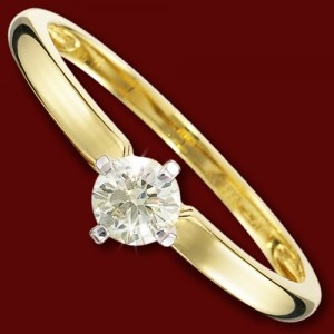 Very beautiful Engagement ring