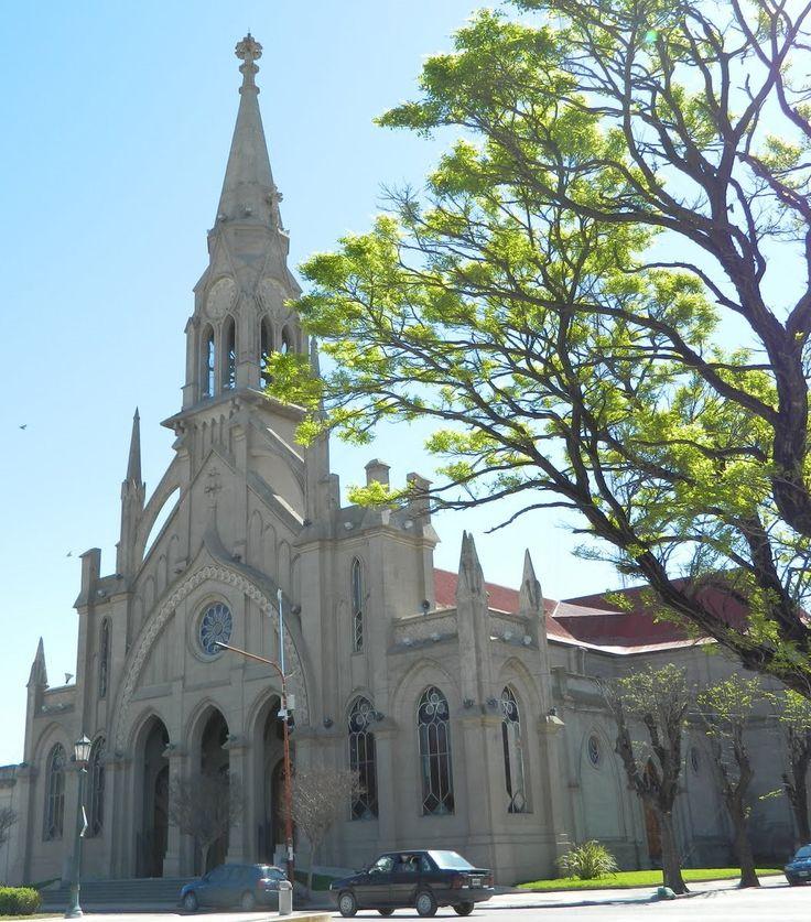 Tres Arroyos. Buenos Aires