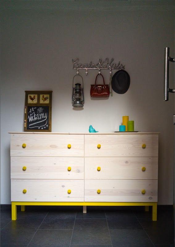 baju baju marysiowe ikea tarva dresser hack diy. Black Bedroom Furniture Sets. Home Design Ideas