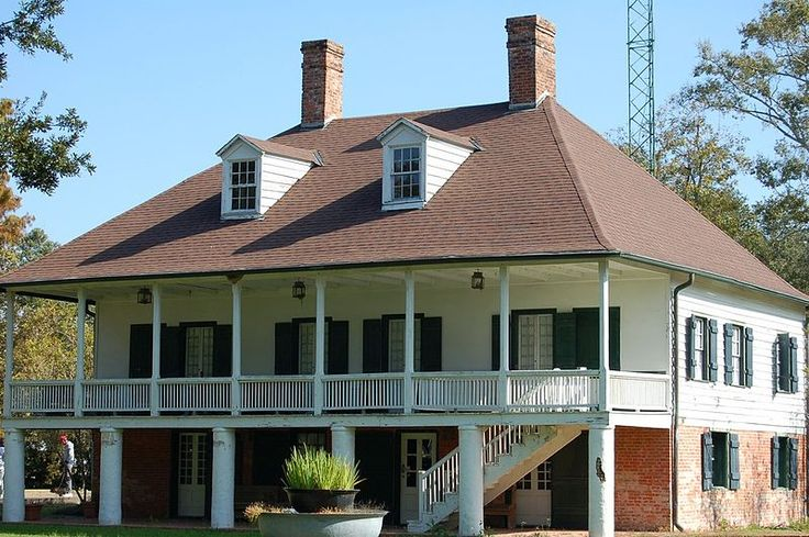 Darby Plantation, New iberia, Louisiana