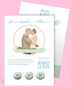 12 best Faire part mariage  gratter images on Pinterest