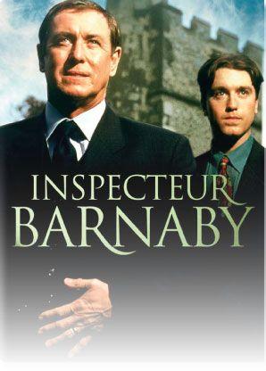 Inspecteur Barnaby