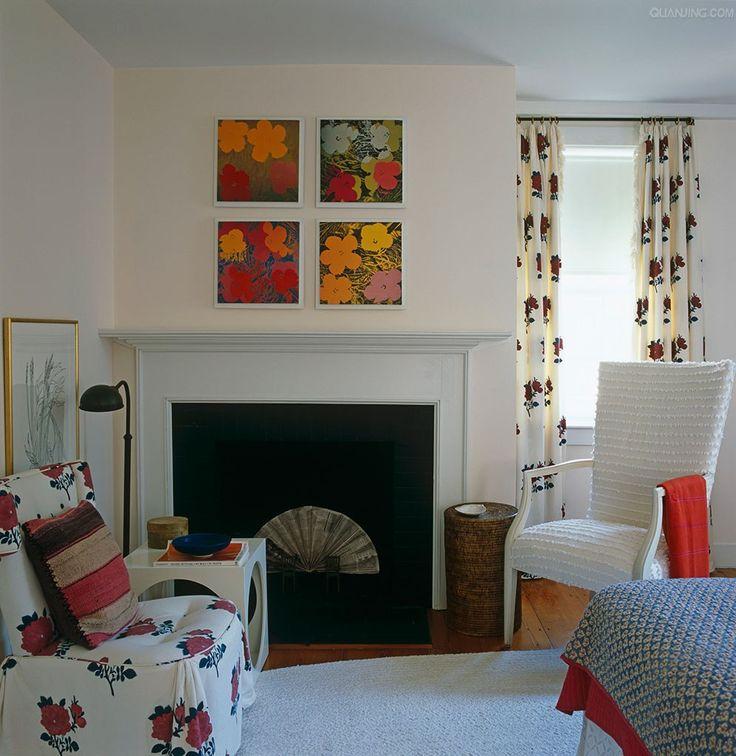 Nantucket Bedroom Design Ideas: 350 Best Images About Designer: Tom Scheerer On Pinterest