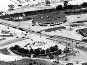 Texas Sportatorium (original bldg) 1000 S. Industrial Blvd. (Gone since 03) built in 1934, damaged by fire & redone in 1954. Closed 1998. Demolished in 2003. This was also the site of the Big D Jamboree. Names like...Johnny Cash, Willie Nelson, Buddy Holly & Elvis, and many more. Bestie Boys even played there in 92. But my favorites were the Von Erichs, the freebirds, Iceman-King Parsons, 1 man gang, Bruiser Brody, Gino Hernandez, & the Missing Link. Those are some good times, back in the…