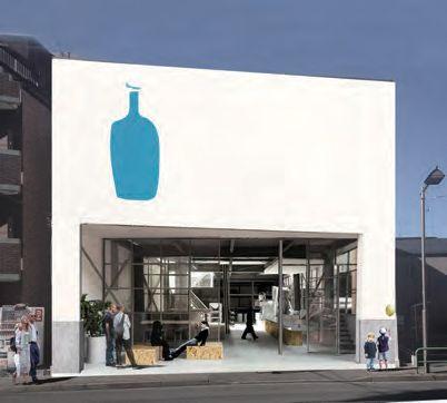 米・人気コーヒーショップ「ブルーボトルコーヒー」が日本上陸、清澄白河&青山に出店 | ニュース - ファッションプレス