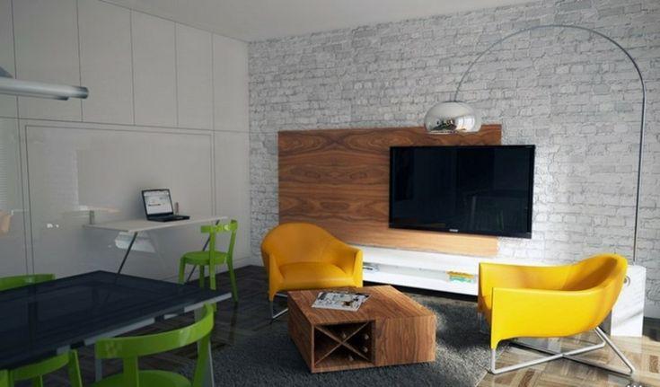 die besten 25 tv wand selber bauen ideen auf pinterest. Black Bedroom Furniture Sets. Home Design Ideas