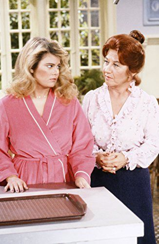 Charlotte Rae and Lisa Whelchel in The Facts of Life (1979)