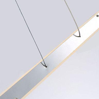 Pendant Lights LED Modern/Contemporary Living Room/Bedroom/Dining Room/Study Room/Office/Kids Room – AUD $ 174.45