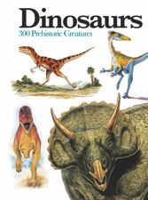 For 150 million years, dinosaurs were the undisputed rulers of the Earth. This book describes the creatures that lived during the great Age of Reptiles, the real-life giants and monsters such as the Tyrannosaurus Rex who once dominated our planet but now live only in our imaginations.