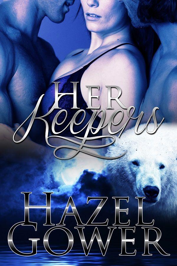 Hazel Gower