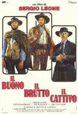 El bueno, el malo y el feo (Sergio Leone, 1966)