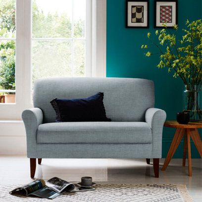 21 Best Small Sofa Images On Pinterest Chair And A Half Small Couch And Small Sofa