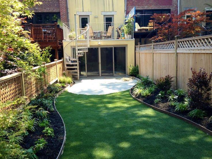 113 best Low Maintenance Backyards images on Pinterest ...