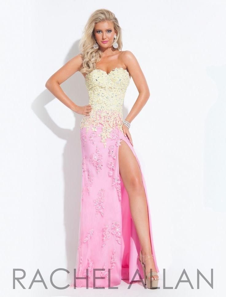 25 mejores imágenes de Prom en Pinterest | Vestidos de noche, Baile ...