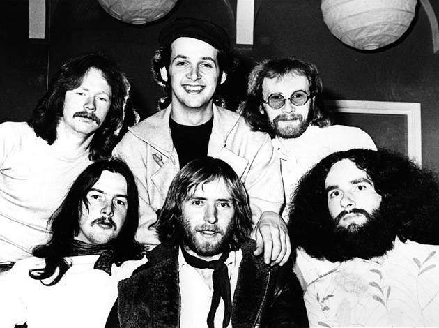 Gryphon 1976