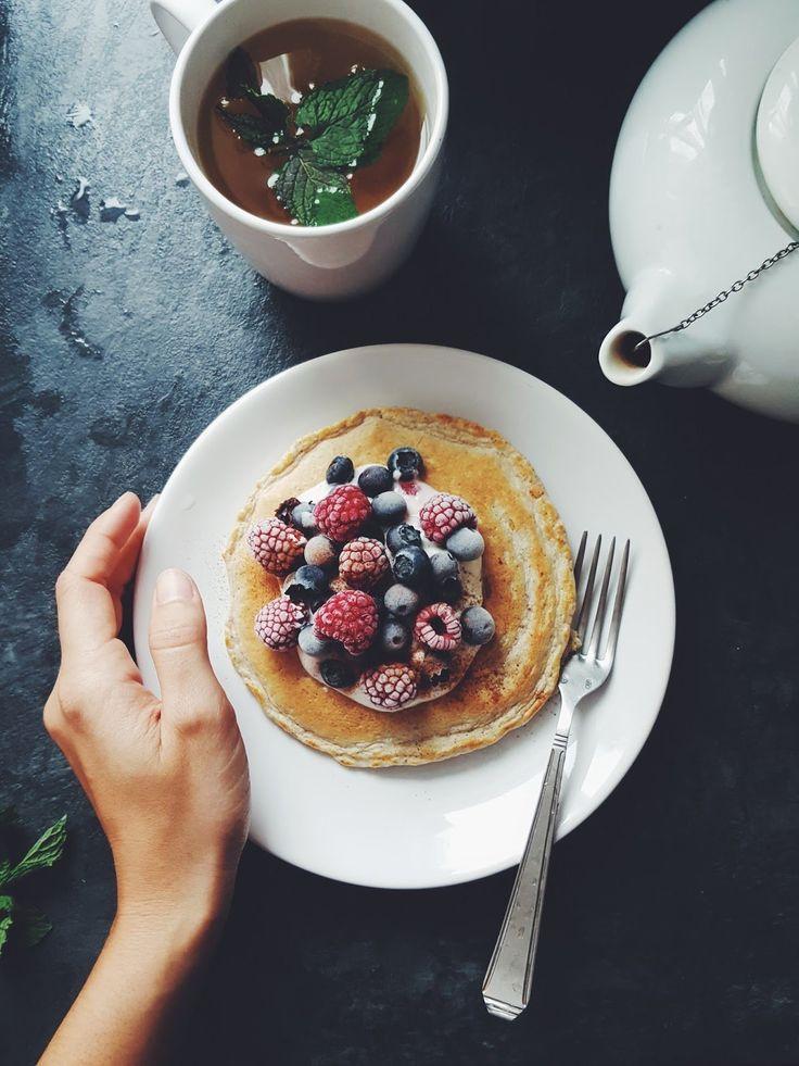 Eat Love - As melhores panquecas de proteína! - http://gostinhos.com/eat-love-as-melhores-panquecas-de-proteina/
