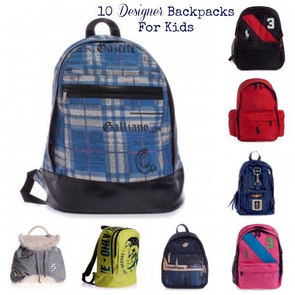 44 best Backpacks images on Pinterest | Backpacks, Backpack and ...