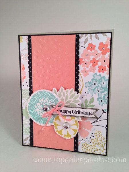 Birthday, sweet sorbet/petal parade