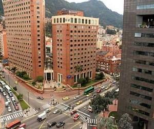 Bogota & mountains!