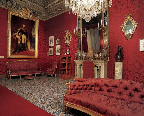 Museo Napoleonico in Rome is now FREE!
