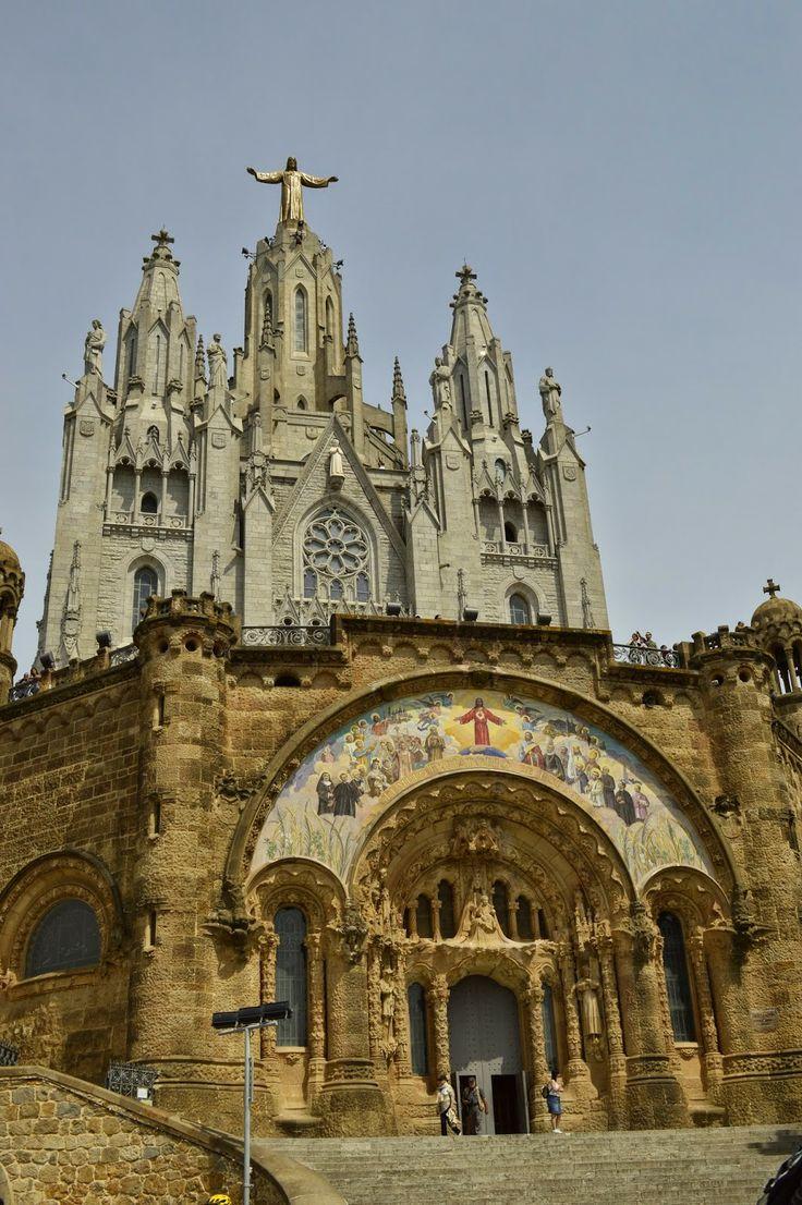 Elizabeth Callison | Engineering internship in Barcelona, Spain http://barcelonaroaminggnome.blogspot.com/