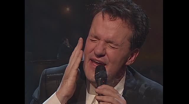 Mark Lowry with Guy Penrod and David Phelps - Mary, Did You Know? [Live] - Music Videos