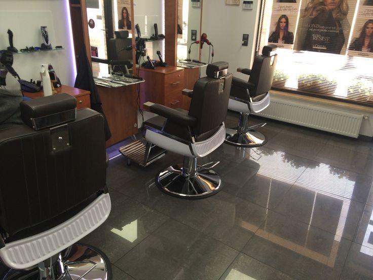 Favoloso 45 best BARBER SHOP BY AYALA images on Pinterest | Barber shop  BF93