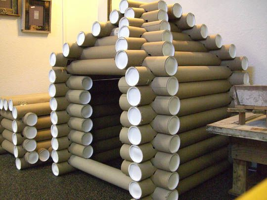 17 best images about carpet tube project ideas on for Where to buy cardboard tubes for craft