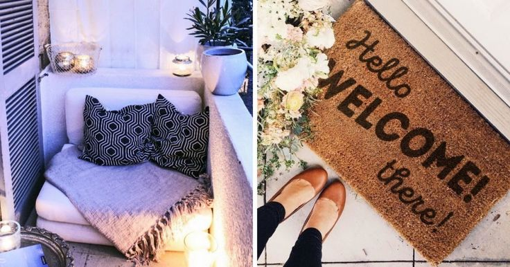 34 truly ingenious ways to make your apartment the coziest place