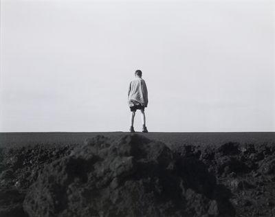 Tom Sandberg, «Uten tittel»