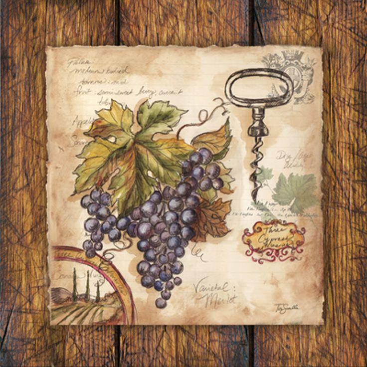 поздравление декупаж картинки виноград клумбы лучше делать