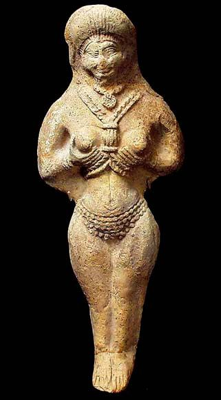 Inanna Goddess | ou are about to enter the shrine ofthe ancient sumerian goddess ...