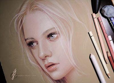 Artistic: ceruzarajzok