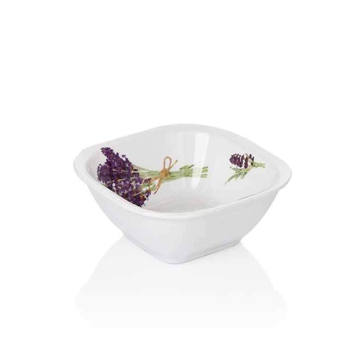 Lavender Reçellik / Jar Bowl #bernardo #breakfast #kahvalti #tabledesign