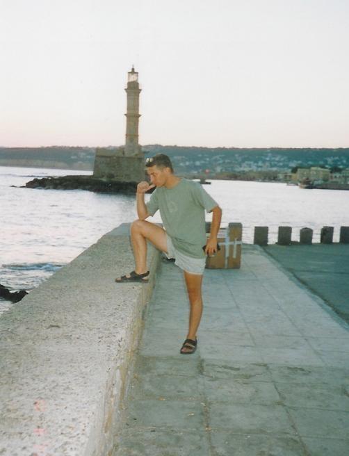 Hania Crete 2003