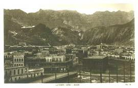 Aden, 19th century
