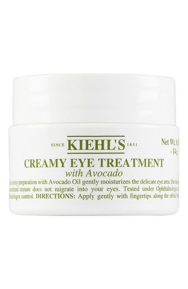 Kiehl's Since 1851 Creamy Eye Treatment with Avocado (0.5 oz.) available at #Nordstrom