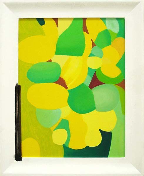 Saskia Leek, 'The Colour Course VIII' (2013).
