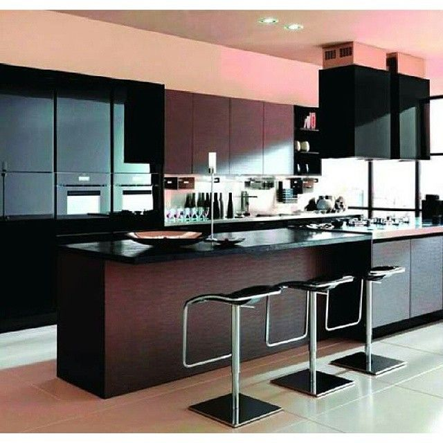 17 best images about modular kitchen kalyan on pinterest for Aluminium kitchen cabinets hyderabad