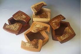 Resultado de imagen para wooden boxes