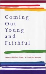 Coming out young and faithful - stories of Canadian LGBT young people
