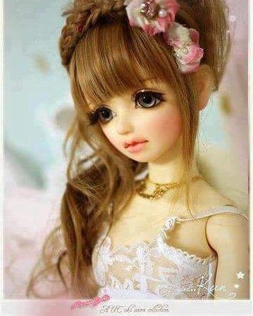 Cute Little Dolls Hd Wallpapers Cute Whatsapp Dp Whatsapp Dp Followus